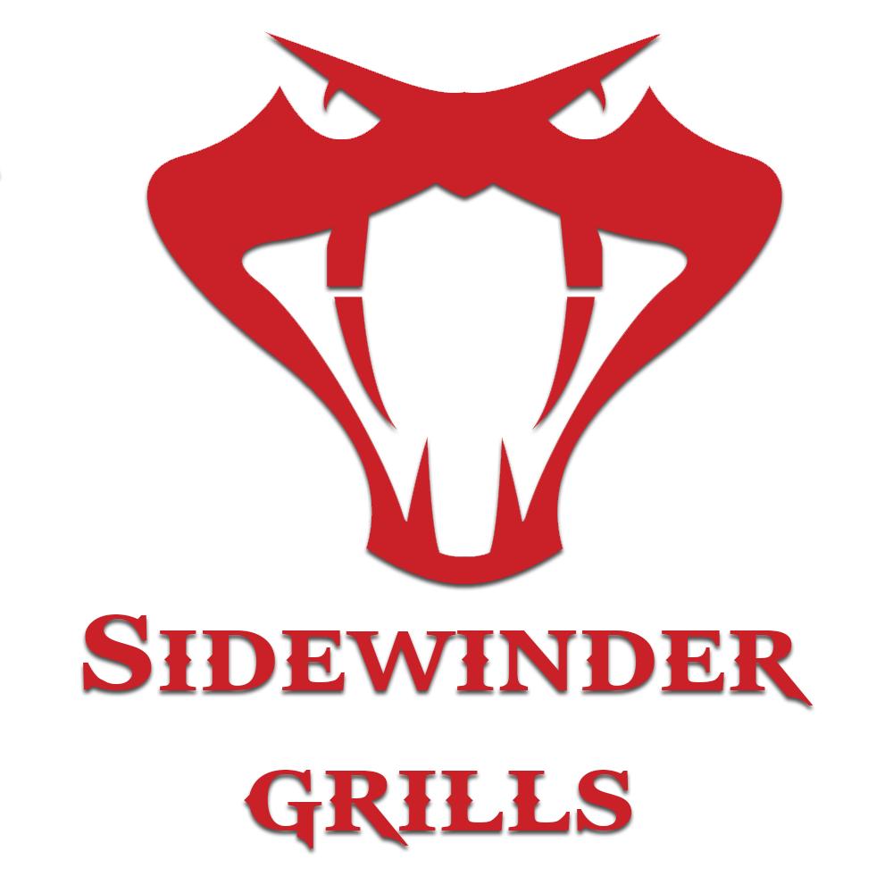 Sidewinder Grills