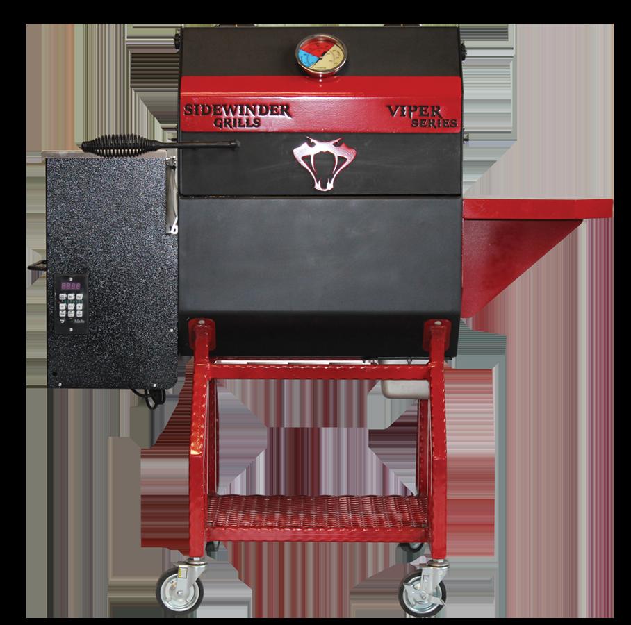 Viper grill_SM